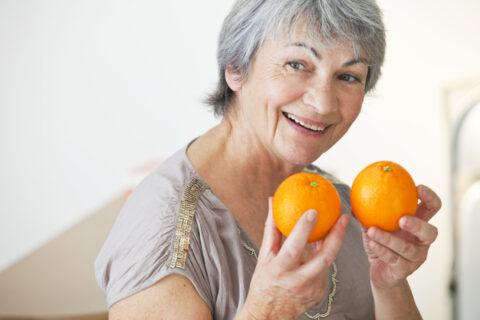 Hydratatie en spijsverteringscomfort bij ouderen