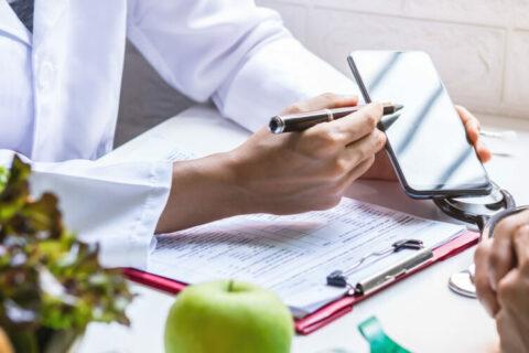 programme de coaching patients